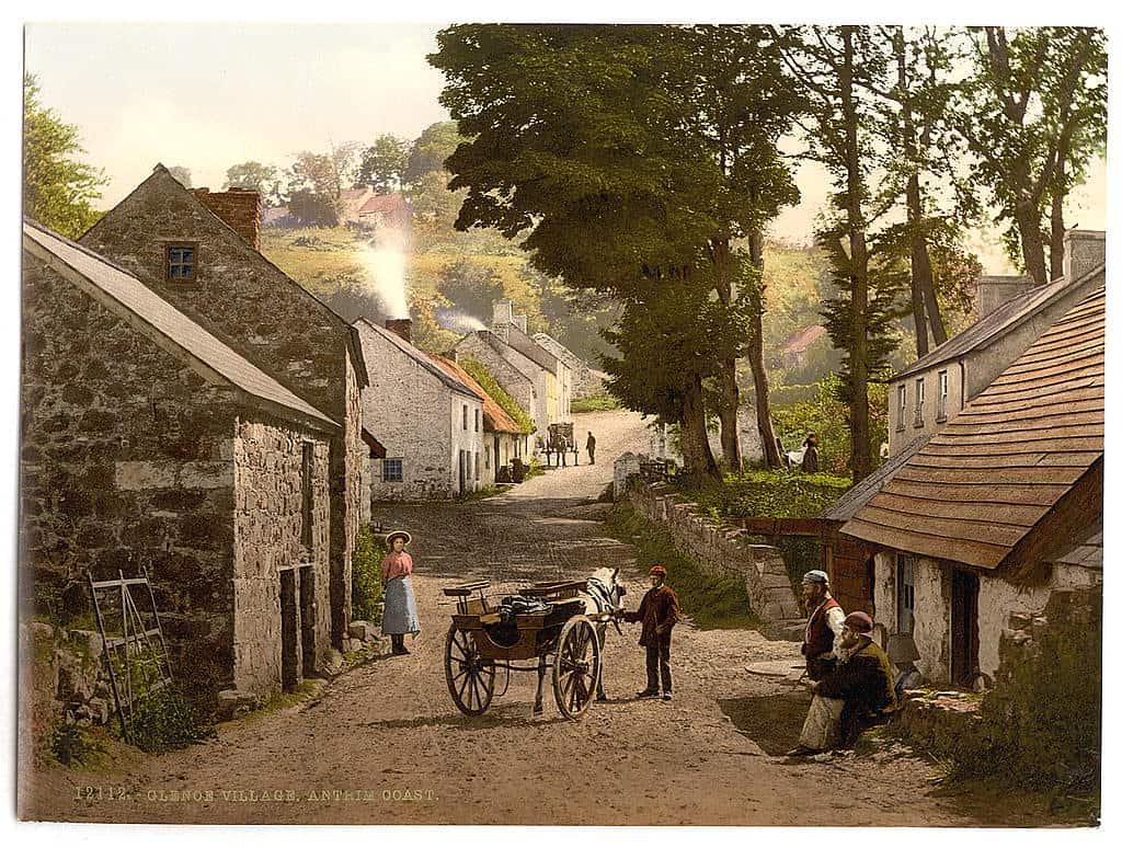 Glenloe 1894