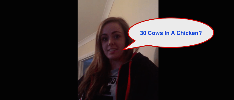 30 cows in a field riddle