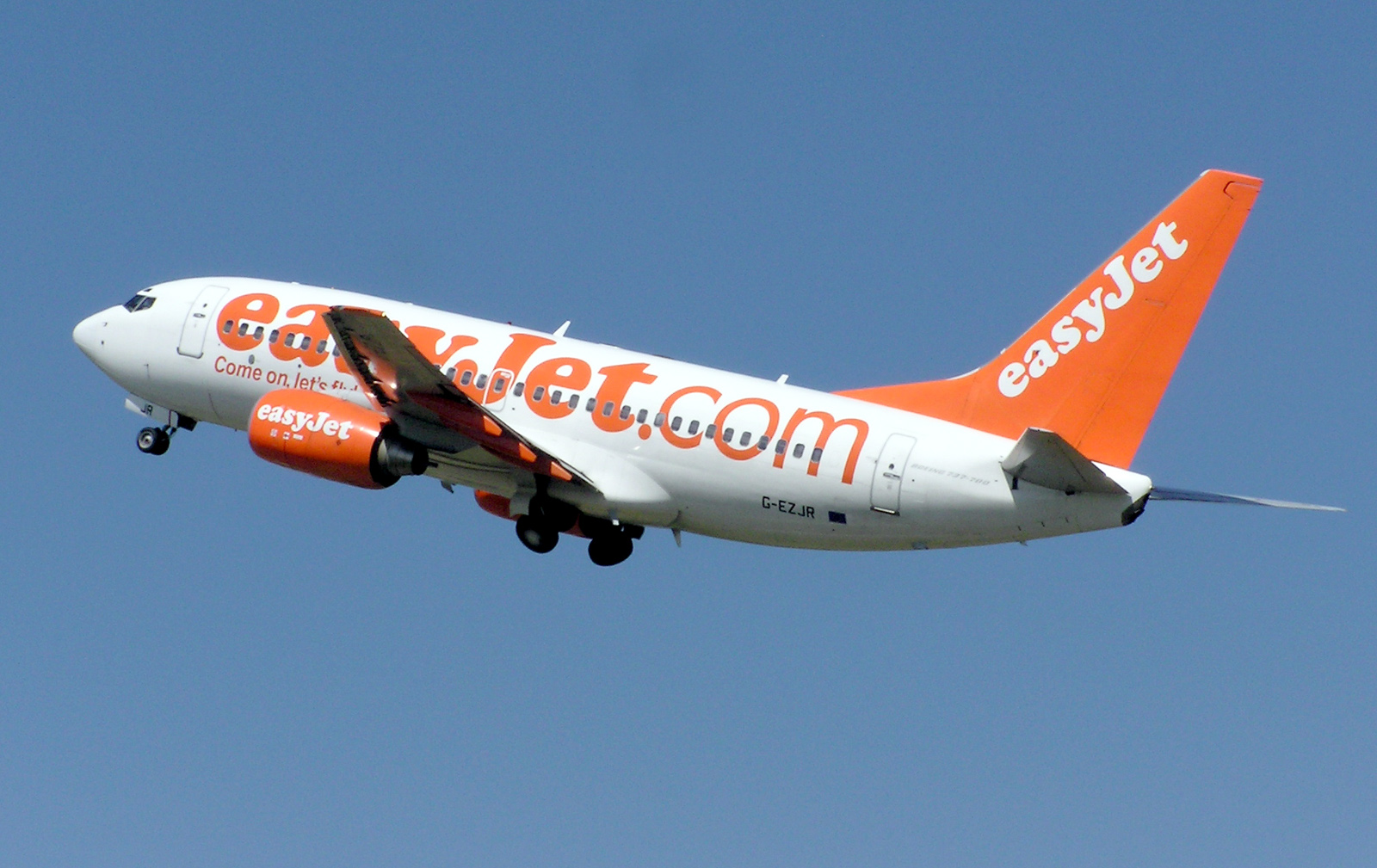 an easyjet plan similar to the one where the man was tasered