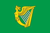 irish fenian flag