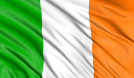 the irish tricolour its history and meaning