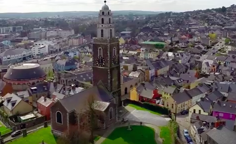 st annes cork shandon cork