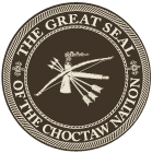 the choctaw nation great seal