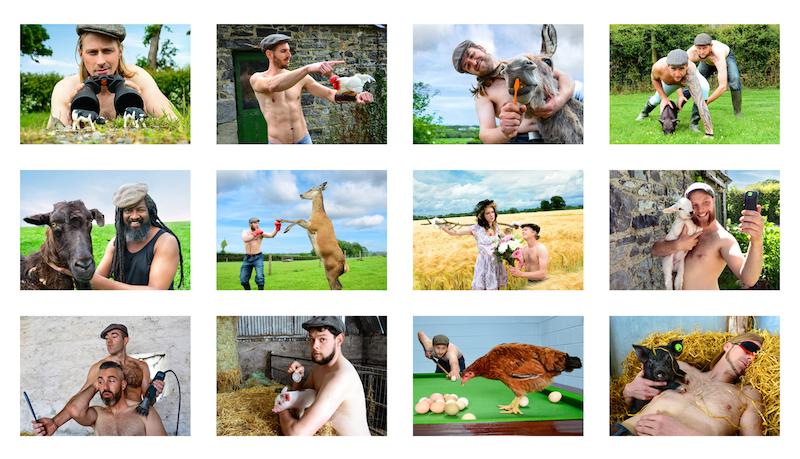 the farmers calendar