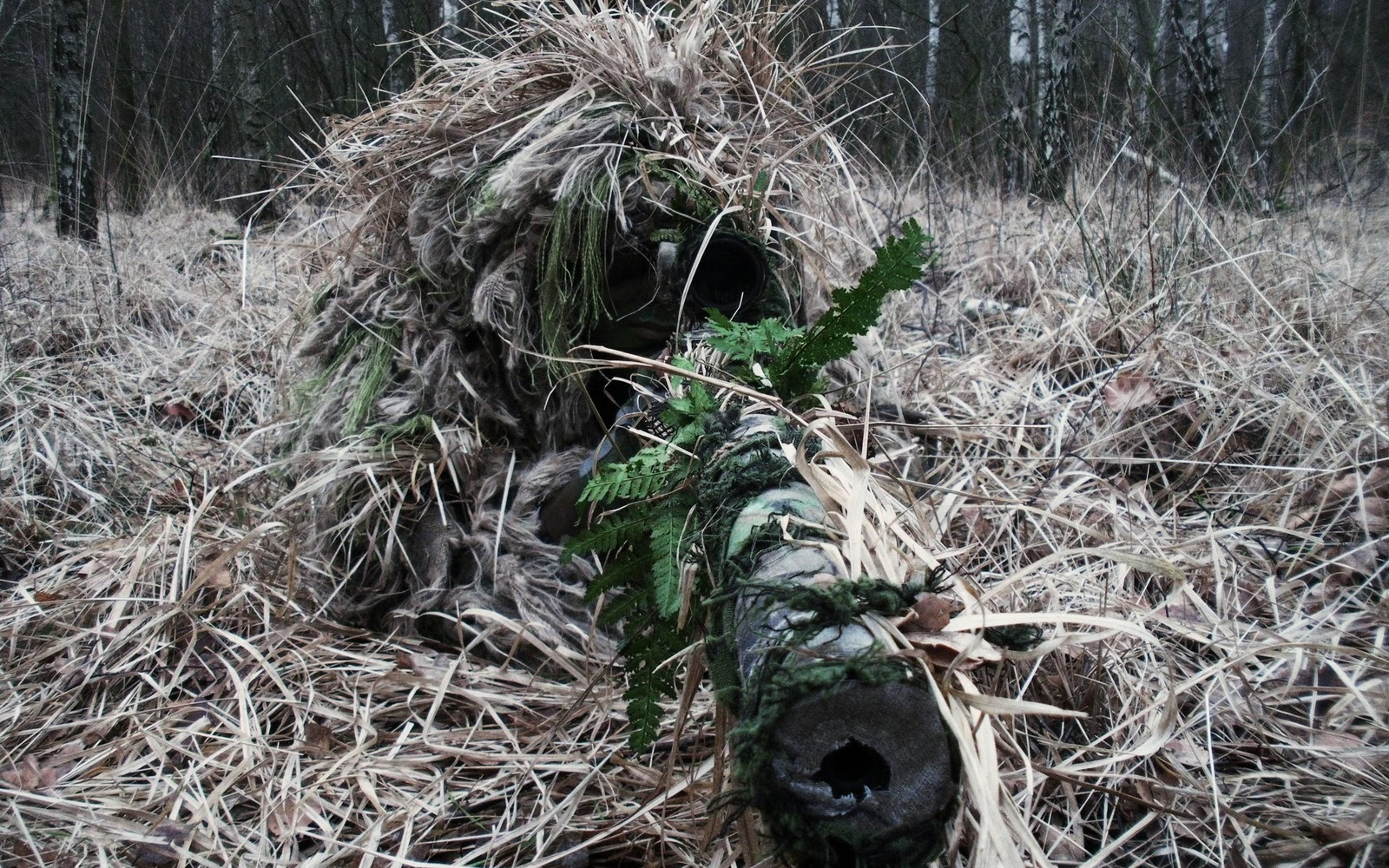an irish sniper