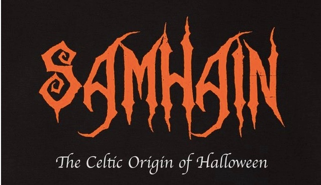 samhain the celtic origin of halloween